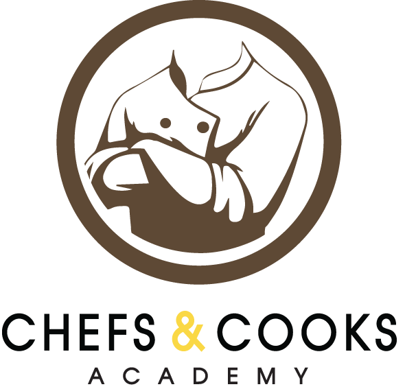Chefs and Cooks Logo